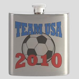 TEAM USA Flask