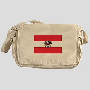 Austria Messenger Bag