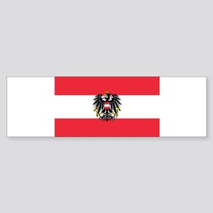 Austria Bumper Sticker