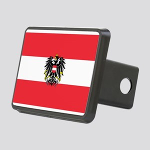 Austria Hitch Cover