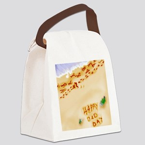 Fathers-Day_FINAL Canvas Lunch Bag