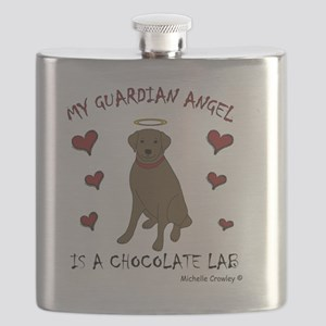 ChocoLab Flask