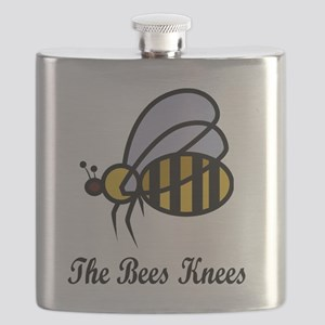 The Bees Knees copy Flask