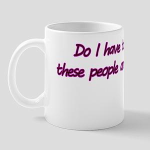 do i have to admit... Mug