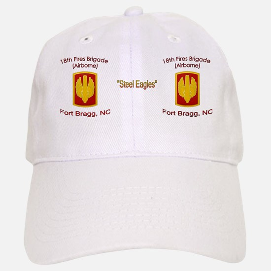 18th Fires BDE Mug Baseball Baseball Cap