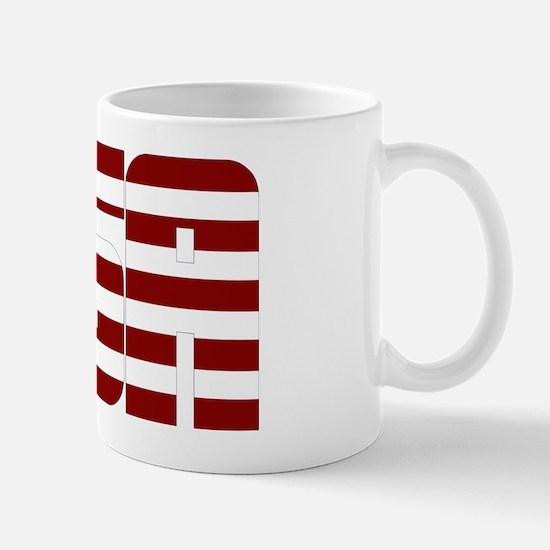 USAStarsAndStripes Mug