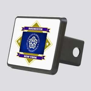 Rochester diamond Rectangular Hitch Cover