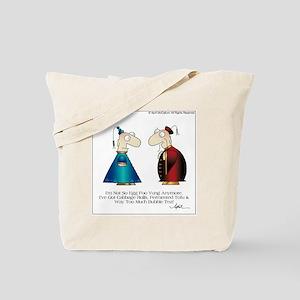 BUBBLE TEA by April McCallum Tote Bag