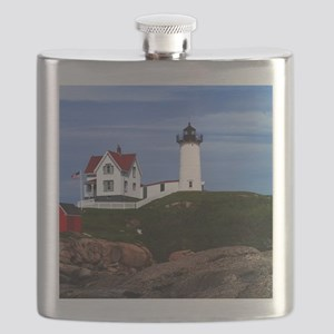NUBBLE PRINTED Flask