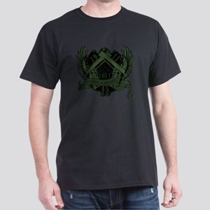 Pistol is Prime Shirt v2_mixdown2 Dark T-Shirt