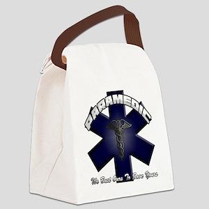 paramedic Canvas Lunch Bag