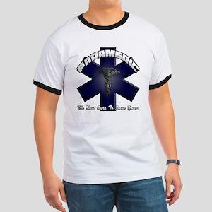 paramedic Ringer T