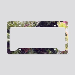 heidirect copy License Plate Holder