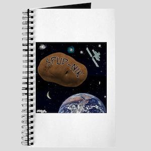 Spud-Nik Journal