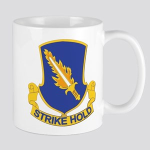 DUI - 1st Brigade Combat Team Mug
