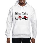 Triker Chick, Trike Hoodie