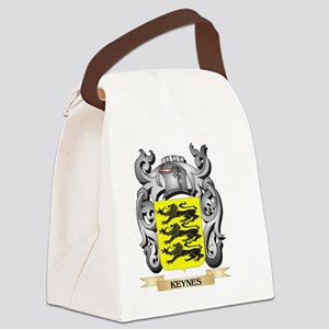 Keyzman Coat of Arms - Family Cre Canvas Lunch Bag