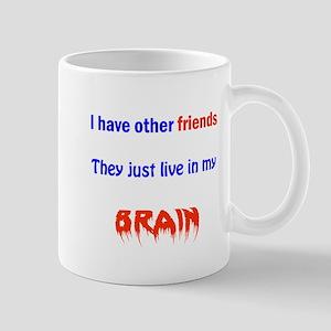 DID Family Mug