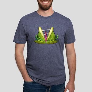 venus flytrap monster T-Shirt