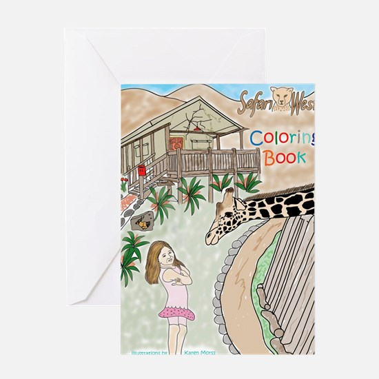 Covercolor2 Greeting Card