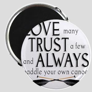 love many Magnet