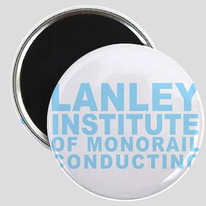 LANLEY INSTITUTE Magnet