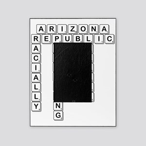 arizona republic Picture Frame