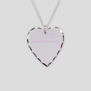 pierced genitals Necklace Heart Charm