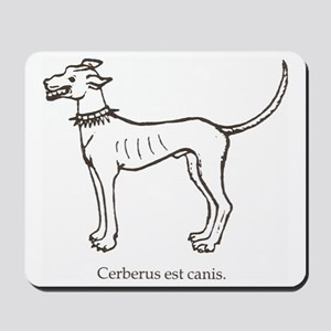 Cerberus2 Mousepad