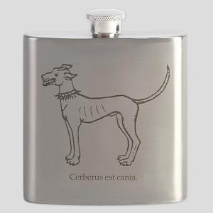 Cerberus2 Flask