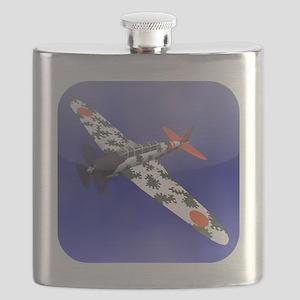 Wings-1600x1600 Flask
