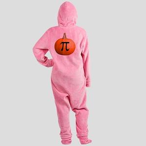pumpkinpie Footed Pajamas