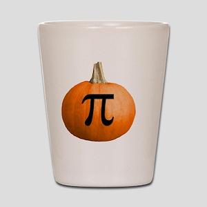 pumpkinpie Shot Glass