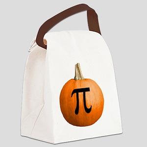 pumpkinpie Canvas Lunch Bag