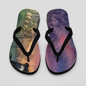 Summer dreams Flip Flops