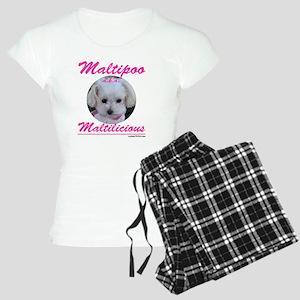 malti-licious_300dpi copy Women's Light Pajamas