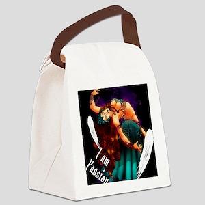 2-CAFEPRESSpassdark Canvas Lunch Bag