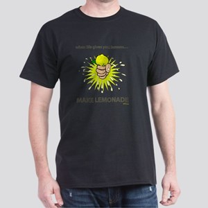 make_lemonade Dark T-Shirt