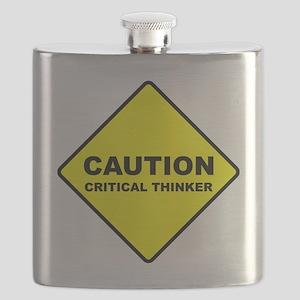 2-caution Flask