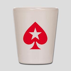 PokerStars Star Shot Glass