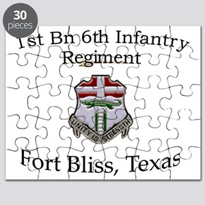 1st Bn 6th Inf Puzzle