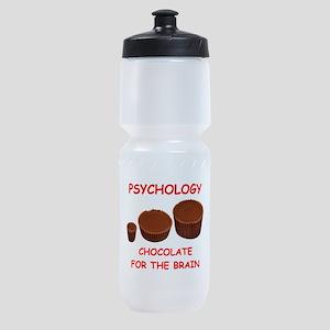 psychology Sports Bottle