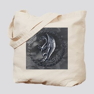 CelticDragonMousepad Tote Bag