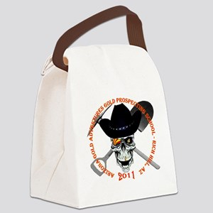 aga11sk Canvas Lunch Bag