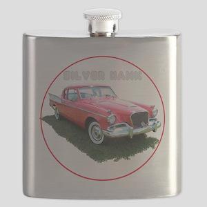 SilverHawk-C8trans Flask