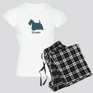 Terrier - Douglas Women's Light Pajamas