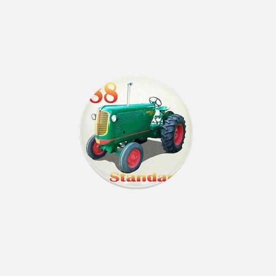 Oliver88Std-10 Mini Button