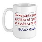 Barack Obama Quote: