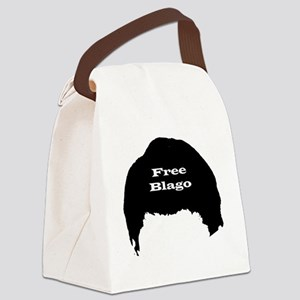 blagojevich2 Canvas Lunch Bag
