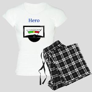herometer Women's Light Pajamas